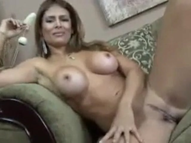 Latina Smoking And Fucking