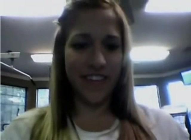 Big Ass Big Tits Teen Webcam